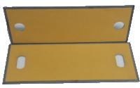 Fluorogold-Slide-Plates